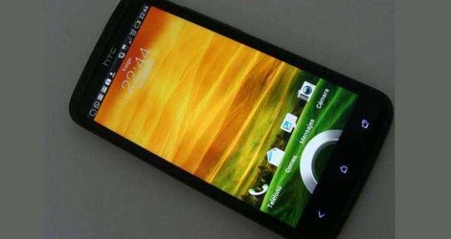Vendo telefono HTC ONE X DE 32GB DE MEMORIA INTERNA