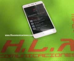 Huawei P9 Lite Smart 16gb 4g Nuevos Factura Garantía Domcilio Sin Costo HLACOMUNICACIONES