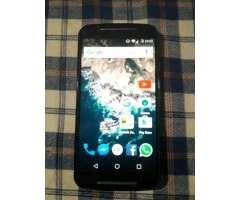 Motorola Moto G2 Impecable