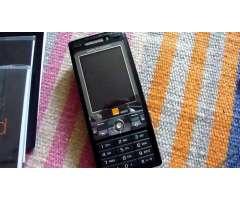 Sony Ericsson K800 Nuevo Importado Flash Xenon Cambio Vendo