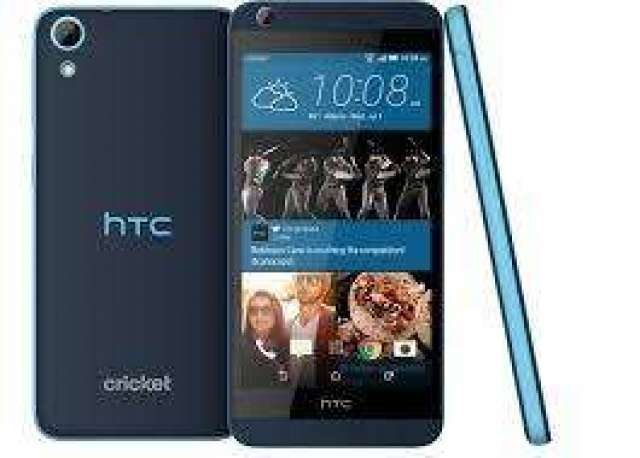 HTC Desire626s
