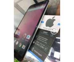 Motorola nexus 6 64gb libre blanco