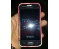 Solo Vendo Samsung Ace 4 Lte Libre