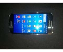 Samsung Galaxy S4 Mini Como Nuevo