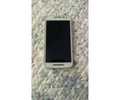 Motorola Moto G3 8gb