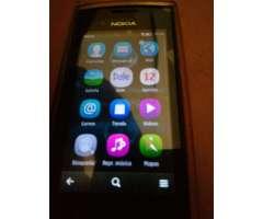 Nokia 500 en Caja Como Nuevo. Tres Cruces.