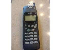 Nokia 918 de Coleccion funcionando.