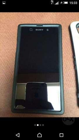 Vendo O Permuto Mi Sony Xperia Z1