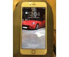 IPhone 6s Plus oro 64 GB