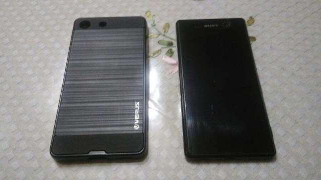 Vendo Celular Sony M5 Nuevo