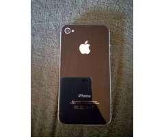 Vendo O Cambio iPhone 4