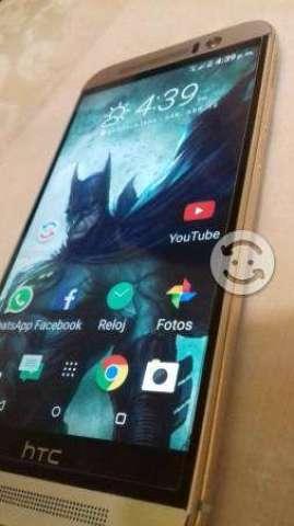 HTC M9 Dorado Libre de 32 Gb