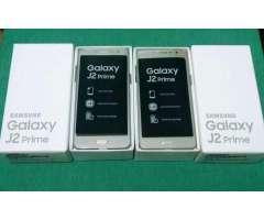 Samsung J2 Prime Nuevos de Paquete