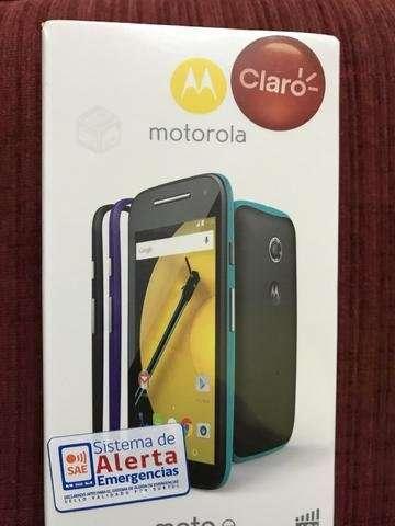 Motorola e (2da Gen), V Valparaíso