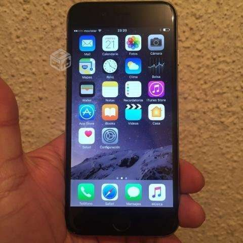 IPhone 6 , Región Metropolitana