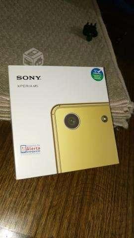 Sony M5 negro nuevo, Región Metropolitana