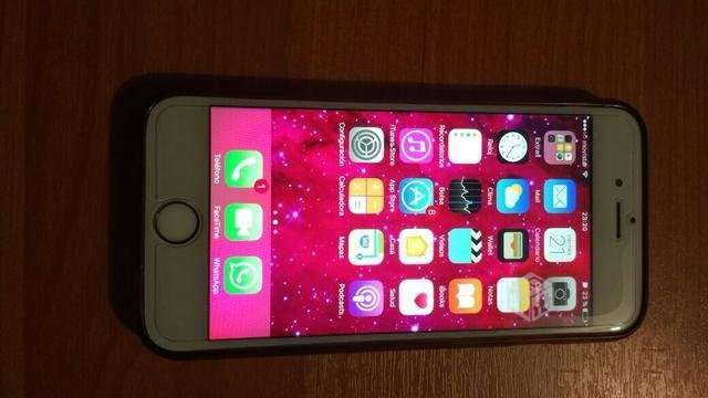 IPhone 6s Rose Gold, XII Magallanes & Antártica