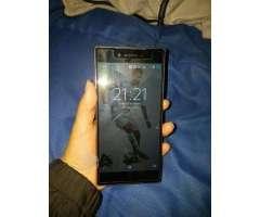 Sony Z5 premium, VI O`Higgins