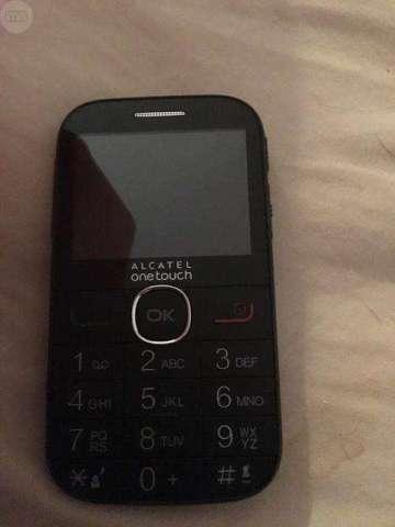 Vendo móvil alcatel one touch
