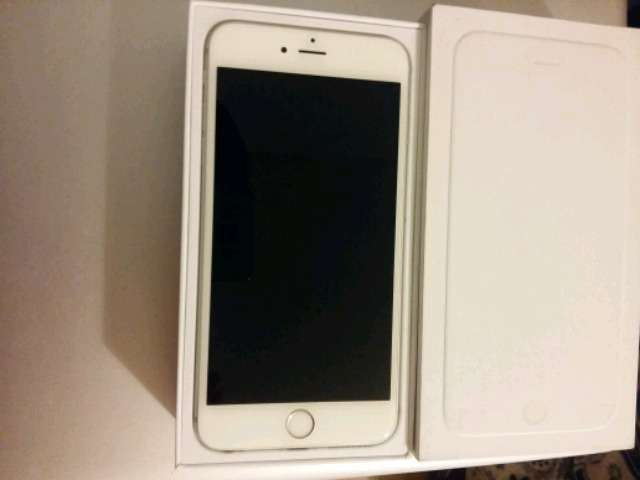 Iphone 6 plus 64gb impecable