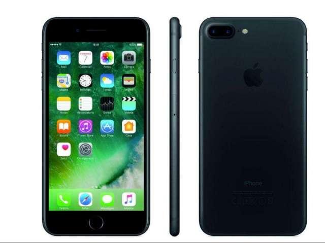 iPhone 7 Plus Excelente Estado, Como Nue