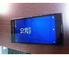 Sony C3 Selfie Lte 4g Impecable Un Mes de Uso