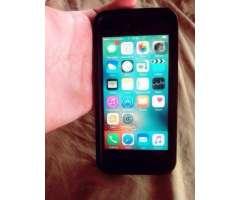 iPhone 5 16 Gb Libree