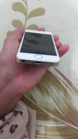 iPhone 5S Cambio O Vendo