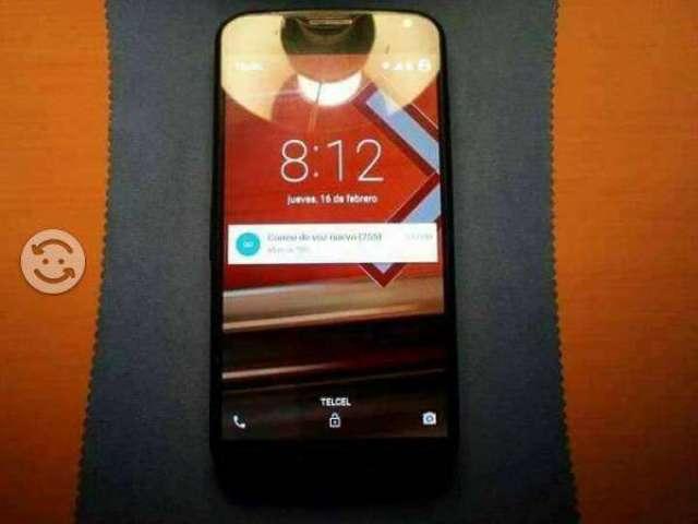 Moto X 4G LTE Liberado de 16 GB, 2 GB Ram