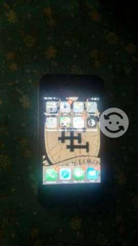 Iphone 4s estrellado