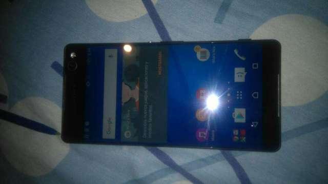Vendo Sony C5 Ultra Es Un Buen Teléfono