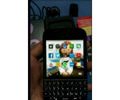 Blackberry Q10 Liberado
