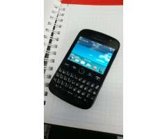 Blackberry Bold 9720 Tactil