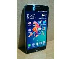 Samsung S6 64gb Memoria 3gb Ram Liberado