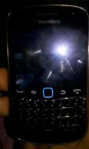 Blackberry 9900 Vendo O Cambio