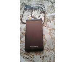 Vendo O Permuto Blackberry Z10