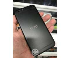 Htc one A9 s negro