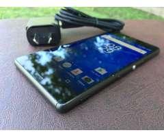 Xperia Z3* 16 GB* 20,7 mpx* Nuevo* Libre