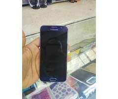 Samsung S6 Cambio Vendo