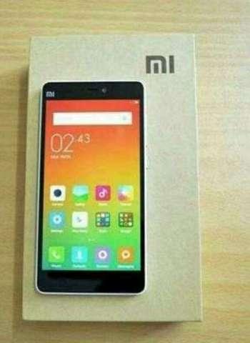 Celular Xiaomi Mi4