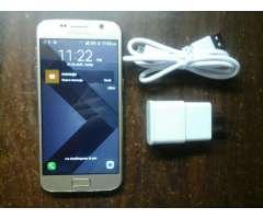 Vendo Samsung Galaxy S7 Made In Corea