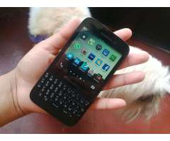 Blackberry 4g Lte Libre Android