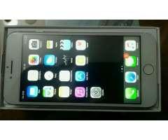 Vendo replica exacta de iphone7plus