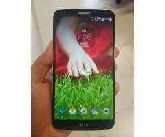 LG G2 4G LTE LIBRE 32GB INTERNOS