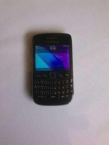 Blackberry Bold 6 / Liberado