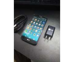 Flamante LG G2 16gb 2gb de RAM 5.2 pulgadas