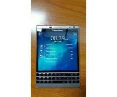 V o P blackberry passport silver, Región Metropolitana