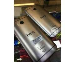HTC M8 de 32gb