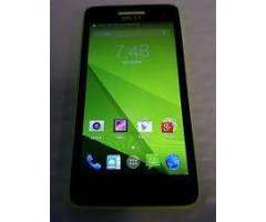 Blu Advance 5.0 Hd Dual Sim Liberado Color Verde