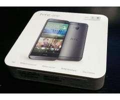 COMO NUEVO HTC M8